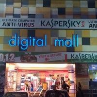Photo taken at Digital Mall PJ by Der Wei C. on 7/13/2012