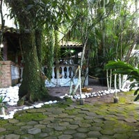 Photo taken at Restaurante Tropical - Lagoinha by Tayla M. on 7/19/2012