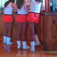 Photo taken at Hooters by Michael M. on 7/14/2012