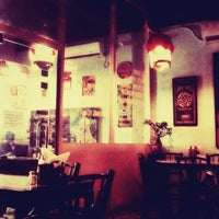 Photo taken at Kopi Oey by Roy P. on 6/30/2012