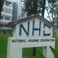 Photo taken at National housing by Nuff S. on 8/22/2012