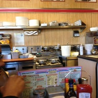 Photo taken at Waffle House by Donovan P. on 4/12/2012