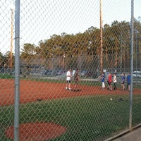 Photo taken at Hanahan Recreation Complex by Alan C. on 3/15/2012