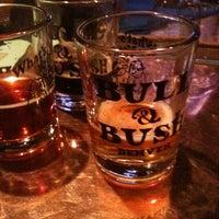 Photo taken at Bull & Bush Pub And Brewery by Katrina C. on 5/2/2012