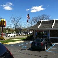 Photo taken at McDonald's by Joseph U. on 4/5/2012