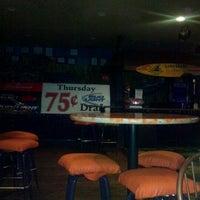 Photo taken at BullFrogz by Lee C. on 7/31/2012