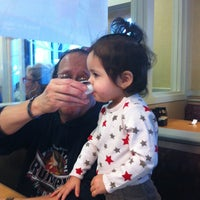 Photo taken at IHOP by Miguel M. on 3/25/2012