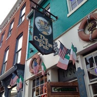 Photo taken at Cat's Eye Pub by Jonathan W. on 6/16/2012