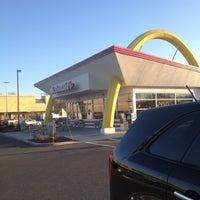 Photo taken at McDonald's by pamela s. on 2/20/2012