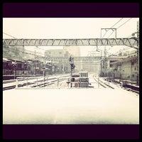Photo taken at Hodogaya Station by Shoichi T. on 2/29/2012