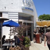 Photo taken at Ugo by Kathleen M. on 5/23/2012