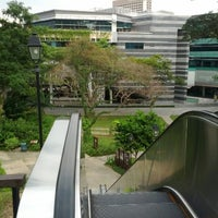 Photo taken at SMU School of Accountancy & Law by Pattamaporn S. on 2/16/2012