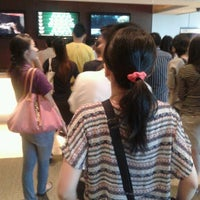 Photo taken at Emporium Pluit XXI by Johnny L. on 4/22/2012