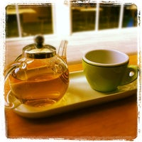 Photo taken at Bench Espresso by Nathan F. on 8/23/2012