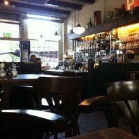 Photo taken at Café De Prins by Clayton G. on 7/15/2012