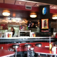 Photo taken at Salt & Pepper Diner by Matt P. on 5/26/2012