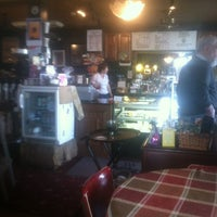 Photo taken at St. Thomas Roasters by Martin S. on 3/12/2012