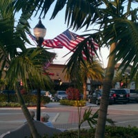 Photo taken at The Shops at Pembroke Gardens by Art H. on 9/9/2012