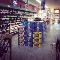 Photo taken at Otto's Beverage Center by Michelle S. on 6/3/2012