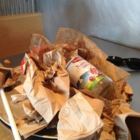 Photo taken at Chipotle Mexican Grill by Keenan on 7/1/2012