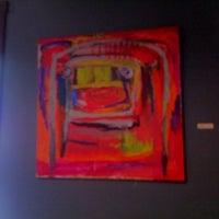 Photo taken at Atlas Coffee Co. by Jocelyn C. on 3/29/2012