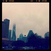 Photo taken at Hyatt - TX Ballroom 5-7 by simple s. on 3/10/2012