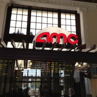 Photo taken at AMC Van Ness 14 by Linda K. on 4/7/2012