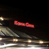Photo taken at Kona Grill by JOHN Y. on 8/25/2012