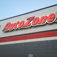 Photo taken at AutoZone by Tim R. on 5/29/2012