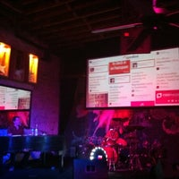 Photo taken at Spredfast SXSW Kickoff Party by Dave K. on 3/10/2012