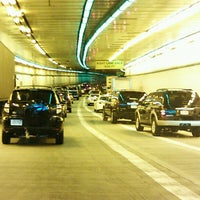 Photo taken at Thomas P. O'Neill Jr. Tunnel by Terri C. on 6/14/2012