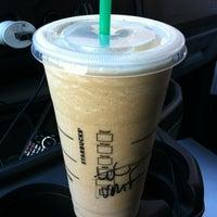 Photo taken at Starbucks by Gaylan F. on 9/12/2012