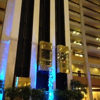 Photo taken at Renaissance Atlanta Waverly Hotel & Convention Center by Jimmy B. on 3/4/2012