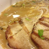 Photo taken at Wasabi Japanese Noodle House by Joe P. on 3/21/2012