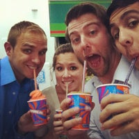 Photo taken at 7-Eleven by Joey F. on 7/11/2012