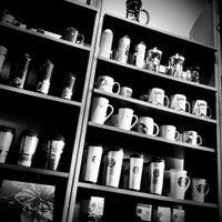 Photo taken at Starbucks Coffee by Patrick W. on 2/23/2012