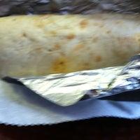 Photo taken at Sheik Burritos and Kabobs by Sean P. on 9/9/2012