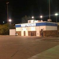 Photo taken at Chevron by Rob S. on 7/26/2012