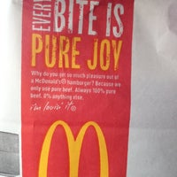 Photo taken at McDonald's by Edward M. on 4/16/2012
