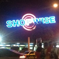 Photo taken at Shopwise by Jushua R. on 4/5/2012
