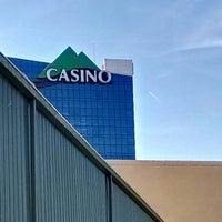 Photo taken at Seneca Allegany Resort & Casino by Paul P M. on 6/14/2012