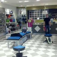 Photo taken at Running Elements by Gabe P. on 2/16/2012