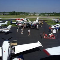 Photo prise au Clermont County Airport (I69) par Tom A. le5/19/2012
