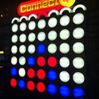 Photo taken at Dave & Buster's by Ginne C. on 8/16/2012