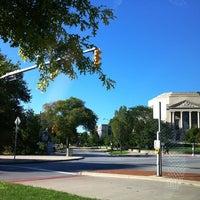 Photo taken at Case Western Reserve University by Ajit D. on 8/6/2012