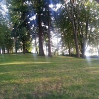 Photo taken at Stanley Park Children's Area by Edwin P. on 8/11/2012
