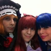 Photo taken at Gameworld 2012 by Amanda on 3/31/2012
