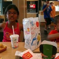 Photo taken at McDonald's by Jim C. on 7/1/2012