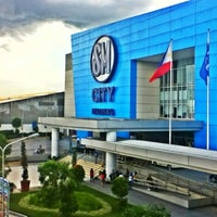Photo taken at SM City Masinag by Sheng D. on 7/8/2012