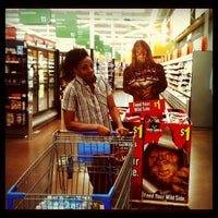 Photo taken at Walmart Supercenter by Nic C. on 6/17/2012